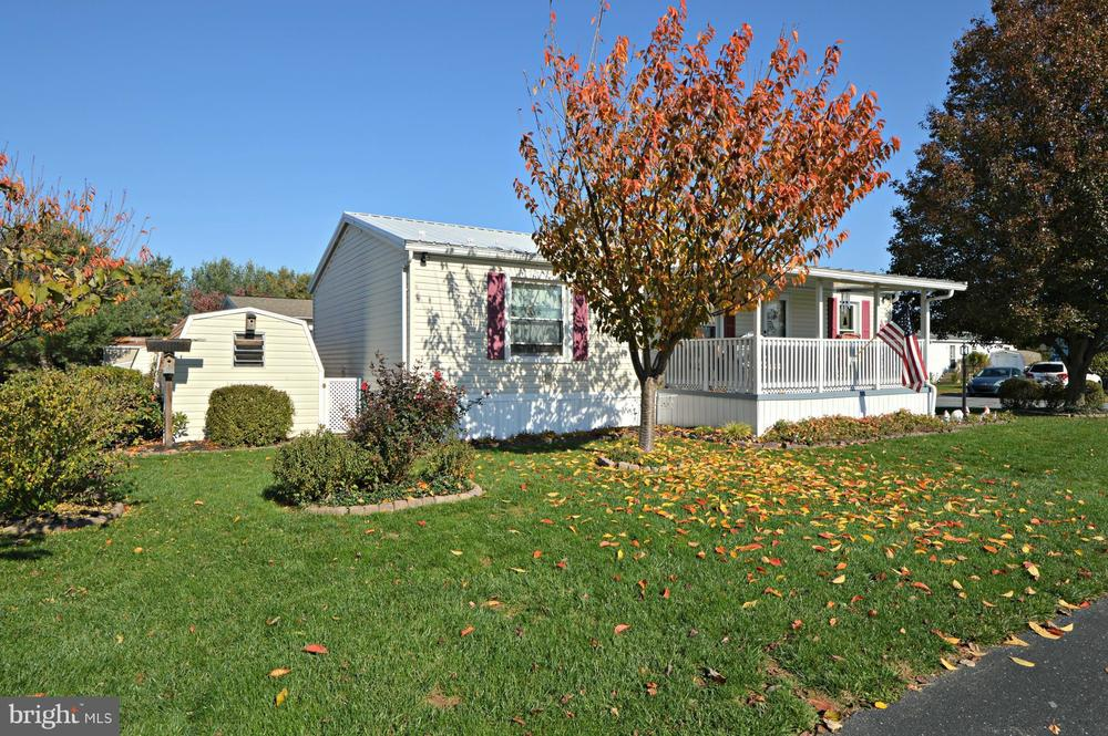 Modular/Pre-Fabricated, Manufactured - LANCASTER, PA - mobile home