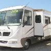 RV for Sale: 2003 INDEPENDENCE 8328