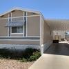 Mobile Home for Sale: MMHP 117, Apache Junction, AZ
