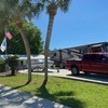 RV Lot for Rent: Double wide RV site with Screened in porch in Central Florida!, Polk City, FL