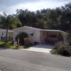 Mobile Home for Sale: Park Wood Oaks, Wildwood, FL