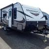 RV for Sale: 2021 AUTUMN RIDGE OUTFITTER 182RB