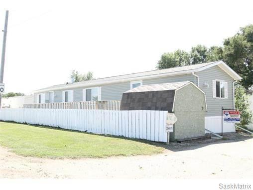 Used Mobile Home Dealers Saskatchewan
