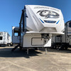 RV for Sale: 2021 CHEROKEE ARCTIC WOLF 291RL