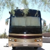 RV for Sale: 2009 American Allegiance 42g