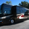 RV for Sale: 2007 Tuscany 4076 Triple Slides