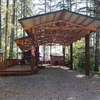 RV Lot for Sale: Lot at Lost Lake RV Resort, Olympia, WA