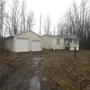 Mobile Home for Sale: Mobile Manu - Double Wide,Ranch, Cross Property - Lenox, NY, Canastota, NY