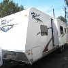 RV for Sale: 2010 Rainier M28BGS, Bunks, Sleeps 8, W/A Queen Bed