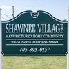 Mobile Home Park for Directory: Shawnee Village Manufactured Home Community, Shawnee, OK