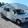RV for Sale: 2007 LEPRECHAUN 318DS