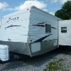 RV for Sale: 2010 ZINGER 32QB