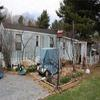 Mobile Home for Sale: Mobile Manu Home Park,Mobile Manu - Single Wide - Cross Property, Clayton, NY