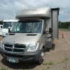 RV for Sale: 2009 BT CRUISER 5234