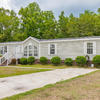 Mobile Home for Sale: Manufactured Home - Chinquapin, NC, Chinquapin, NC