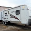 RV for Sale: 2009 Sabre BHDS