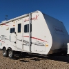 RV for Sale: 2009 FunFinder x210wbs