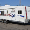 RV for Sale: 2007 REDLINE 260FS
