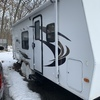 RV for Sale: 2012 ROCKWOOD 2306