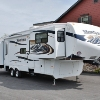 RV for Sale: 2011 Montana 3750FL