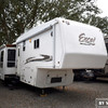 RV for Sale: 2006 Excel 36BDO