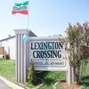 Mobile Home Park for Directory: Lexington Crossing  -  Directory, Norman, OK