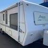 RV for Sale: 1999 ALUMA-LITE 325SKS
