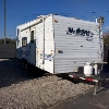 RV for Sale: 2000 WANDERER 217TB
