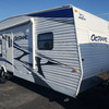 RV for Sale: 2010 OCTANE 26T