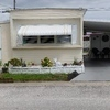 Mobile Home for Sale: Remodeled 2/1 In A 55+ Retirement Community, Clearwater, FL