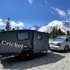 RV for Sale: 2019 CRICKET