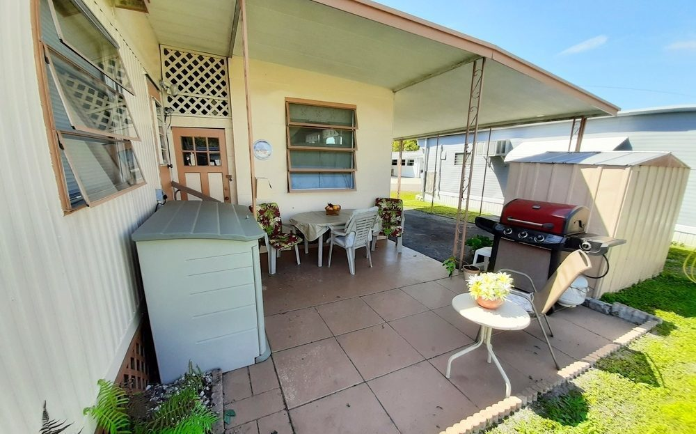mobile home for sale in St. Petersburg, FL: Turnkey 2 Bed ...
