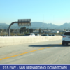 Billboard for Rent: 215 FWY-San Bernardino Downtown, San Bernardino, CA