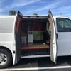RV for Sale: 2008 CAMPER VAN