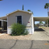 Mobile Home for Sale: Price Reduced...Small Wonder! All I Need is a Little TLC!, Tucson, AZ