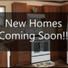 Mobile Home for Sale: New homes coming soon, Danville, IL