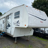 RV for Sale: 2006 THOROUGHBRED 829BH