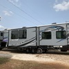 RV for Sale: 2014 CYCLONE 4200