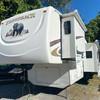 RV for Sale: 2008 SIlverback 35L4QB