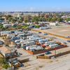 Mobile Home Park for Sale: El Alamo, Bakersfield, CA