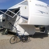 RV for Sale: 2007 ALUMASCAPE 36KQ