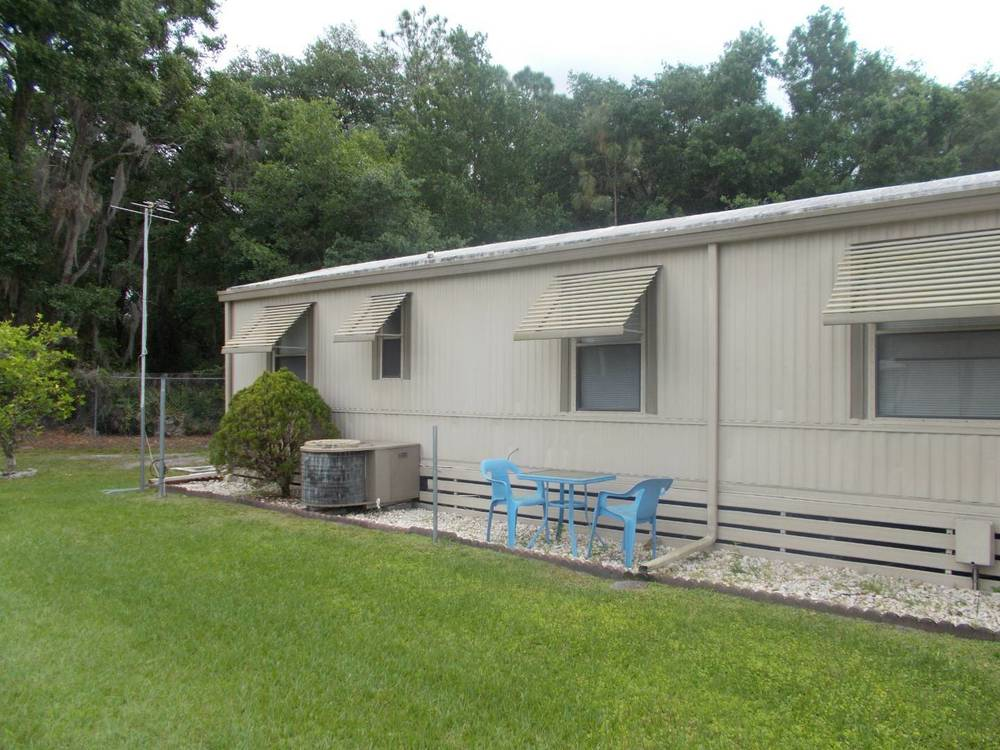 Single Family Detached Mobile Home Lakeland Fl