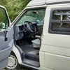 RV for Sale: 1995 EUROVAN FULL CAMPER