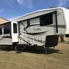 RV for Sale: 2011 CAMEO 32FWS
