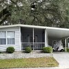 Mobile Home for Sale: Well Cared For 2 Bed/2 Bath Home, Brooksville, FL