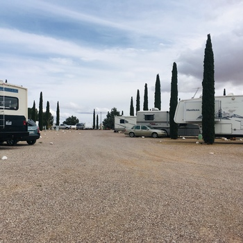RV Parks for Sale in Arizona - Expired