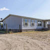 Mobile Home for Sale: Manufactured Single Family Residence, Contemporary - Willcox, AZ, Willcox, AZ