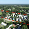 Mobile Home Park for Sale: Sunshine Park, Deland, FL