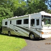 RV for Sale: 2002 Tradewinds 7370