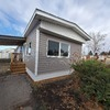 Mobile Home for Sale: 3 Bed, 1 Bath Home At High River Village, High River, AB
